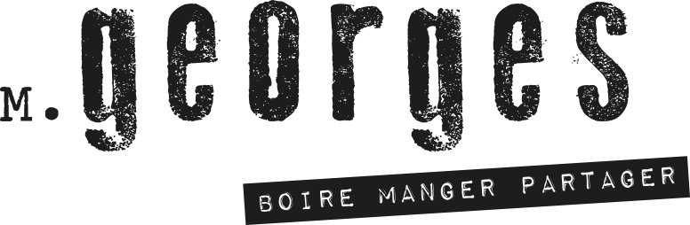 logo monsieur georges
