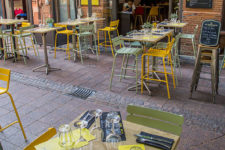 Photo Terrasse Mr Georges Toulouse 3