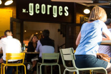Photo Terrasse Mr Georges Toulouse 11